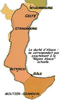 duche-alsace