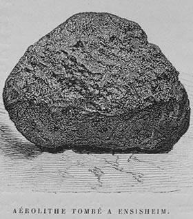 ensisheim-aerolithe
