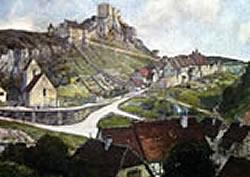 ferrette-medievale