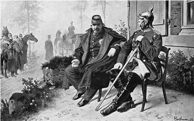 guerre-1870-bismarck-napoleoniii